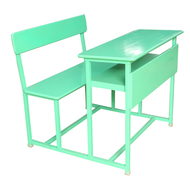 3 Ft Dual Desk WBR FC