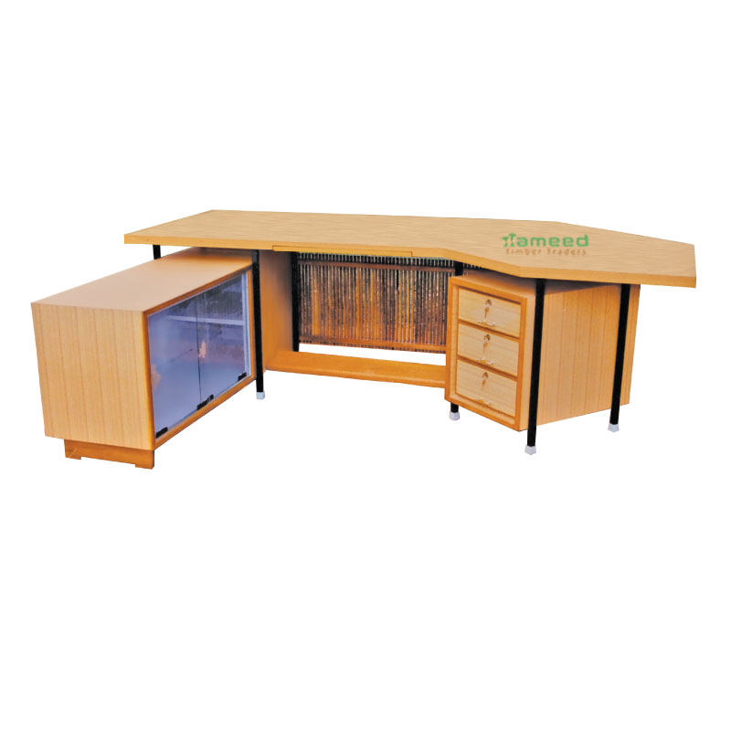 8 Ft Executive Table