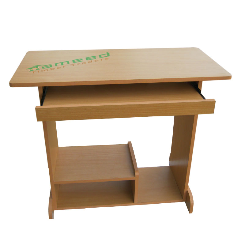 2.5 Ft SS Computer Table