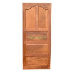 Wooden Single Door