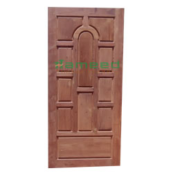 Wooden Single Door