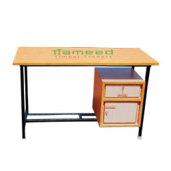 4 Ft Office Table PL