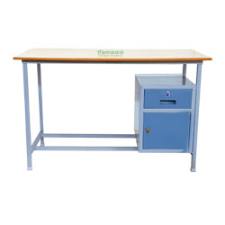 4 Ft Office Table CRS