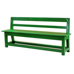 4 Ft Bench