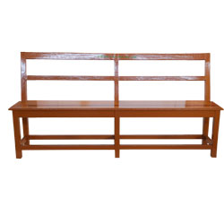 6 Ft Bench
