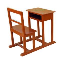 2 Ft Dual Desk WBS